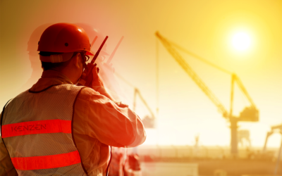 Protecting Field Workers in the Summertime Heat