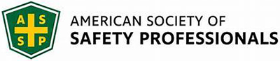 American Society of Safety Professionals logo