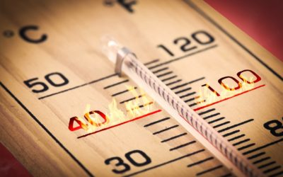 Safety Technology: Identifying and Preventing Worker Heat-Related Injuries